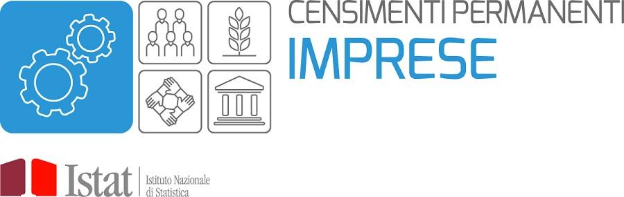 logo censimento permanenti