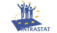 3 disegni di persone sulla bandiera dell'UE