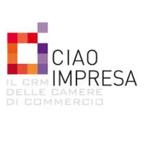 Ciao Impresa logo