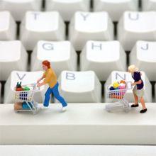 commercio on line