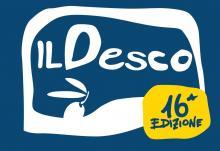 Logo Il Desco 16a edizione