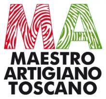 logo maestro artigiano toscano