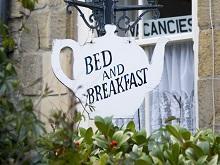 bed & brekfast