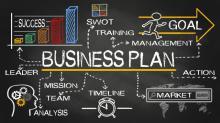 immagine il business plan