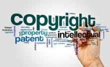 copyright brevetti
