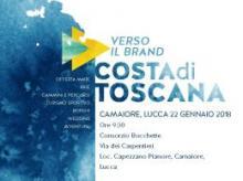 costa toscana locandina 22 gennaio 2018