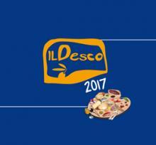 Logo Il Desco Edizione 2017