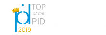 logo premio top of the pid