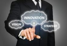 manager innovazione