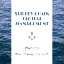 Supply chain digital management