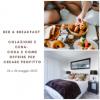 Bed & Breakfast - Colazione e cena: cosa e come offrire per creare profitto